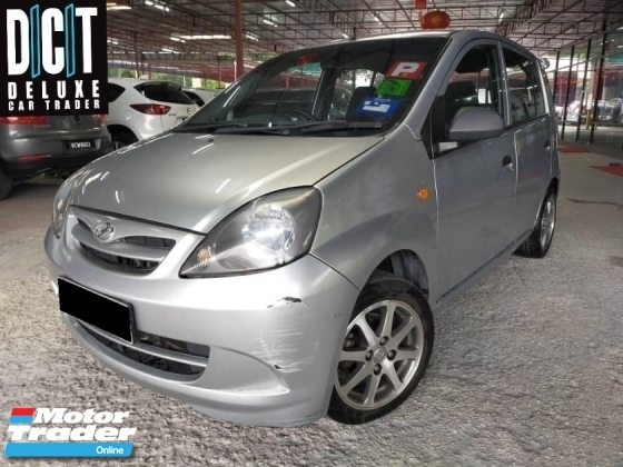 2015 PERODUA VIVA 660 EX MANUAL ONE LADY OWNER TIPTOP ORIGINAL CONDITION ORIGINAL PAINT