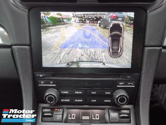 2016 PORSCHE 911 3.0 CARRERA S COUPE FACELIFT SPORT CHRNO JAPAN SPEC UNREG
