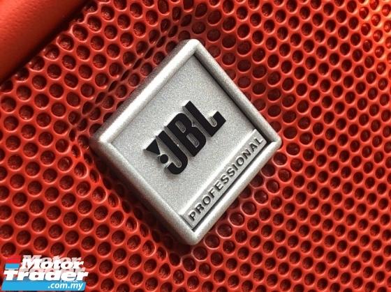 2013 FERRARI F12 BERLINETTA 6.2 V12 FROM NAZA ITALIA