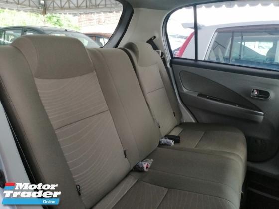 2015 PERODUA MYVI 1.3 Premium X (A) Blacklist can Loan, Car World King, Nego