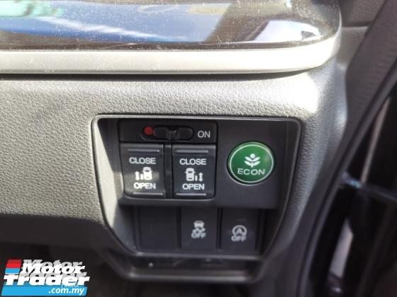 2015 HONDA ODYSSEY Honda Odyssey 2.4 ABSOLUTE EX