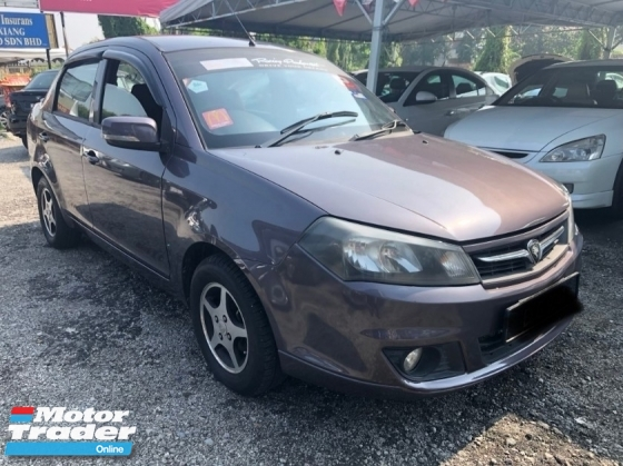 2012 PROTON SAGA FL EXECUTIVE (A) LOW MILEAGE