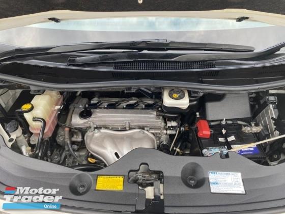 2010 TOYOTA VELLFIRE 2.4 body kit sunroof Warranty