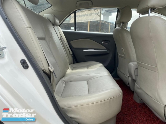2012 TOYOTA VIOS 1.5G (AT)