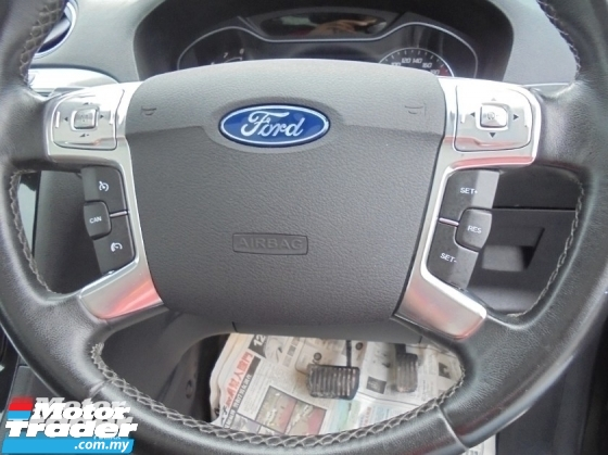 2012 FORD S-MAX 2.0 ECOBOOST Panoramic Keyless LikeNEW