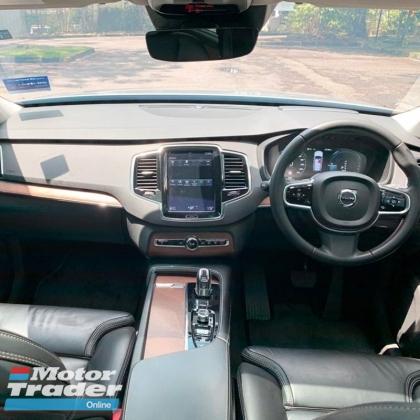 2016 VOLVO XC90 Award-Winning 7 Seater SUV
