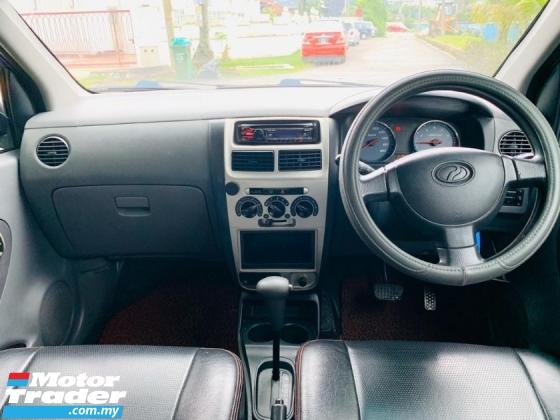 2008 PERODUA VIVA 1.0 EZI (A) LEATHER SEAT 1 OWNER LIKE NEW TRUE YEAR