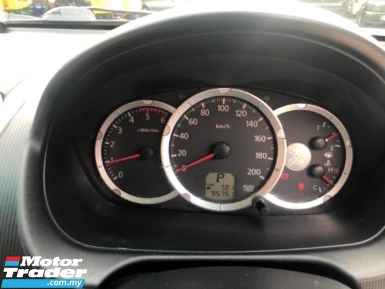 2011 MITSUBISHI PAJERO 2.5 SPORT (A) FACELIFT 4x4 FULL SPEC CAR KING