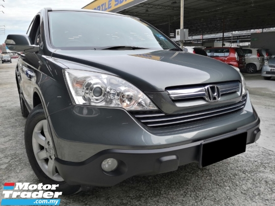 2009 HONDA CR-V Honda CRV 2.0 AT I-VTEC ENGINE SUV