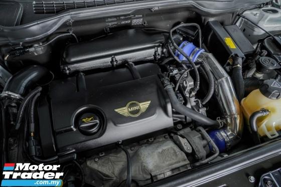 2012 MINI Cooper S COUNTRYMAN 1.6 (A) ALL 4