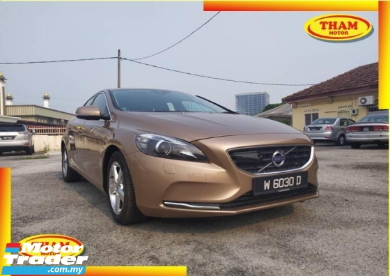 2014 VOLVO V40 T4 1.6 TURBO(A)PREFECT LIKE NEW FREE 1YEAR WARRANTY GOOD CONDITION LOW MLEAGE LIKE NEW ACCIDENT FREE AND 1 CAREFUL OWNER