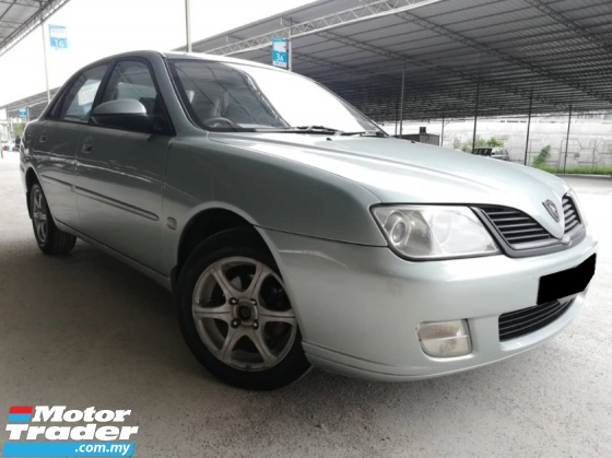 2001 PROTON WAJA 1.6 (A)TIP TOP CARKING CASH ONLY