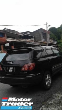 2000 TOYOTA HARRIER SUV 2.2