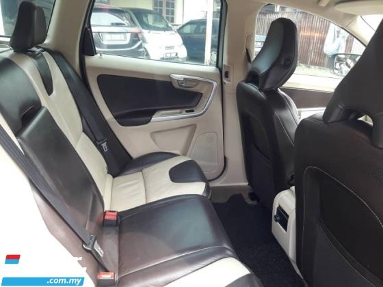 2012 VOLVO XC60 T5