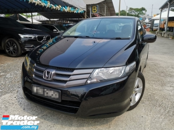 2010 HONDA CITY 1.5S Accident Free Careful Onwer Drive in City Only