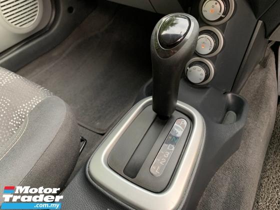 2012 PROTON PERSONA  1.6 ELEGANCE AUTO ONE OWNER