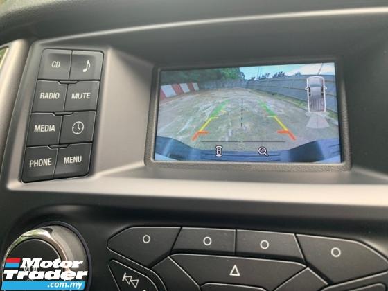 2018 FORD RANGER 2.2 XLT FACELIFT 4WD UNDER WARRANTY