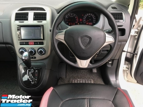 2014 PROTON EXORA 1.6 BOLD TURBO LEATHER SEAT