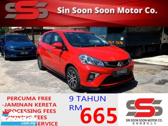 2018 PERODUA MYVI 1.5 ADVANCE NEW MODEL BLACKLIST CAN LOAN(AUTO)2018 Only 1 LADY Owner, 15K Mileage, with DVD.GPS&REVERSE Cam KEYLES& PERODUA WARRANTY HONDA TOYOTA NISSAN MAZDA PERODUA MYVI AXIA VIVA ALZA SAGA PERSONA EXORA ERTIGA VIOS YARIS ALTIS CAMRY VELLFIRE CITY FORTE