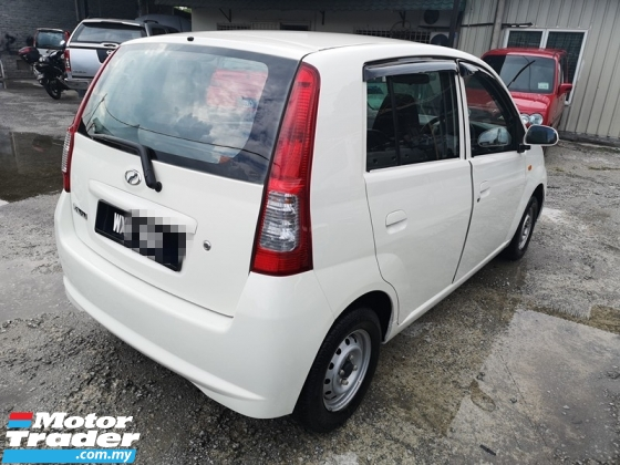 2012 PERODUA VIVA 660 EX (M) BLK LIST CAN LOAN