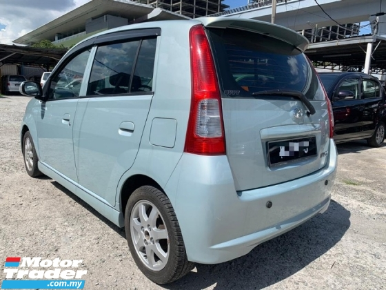 2007 PERODUA VIVA 1.0 AUTO / TIPTOP CONDITION / BLACKLIST CAN LOAN / DOWN PAYMENT RM1000