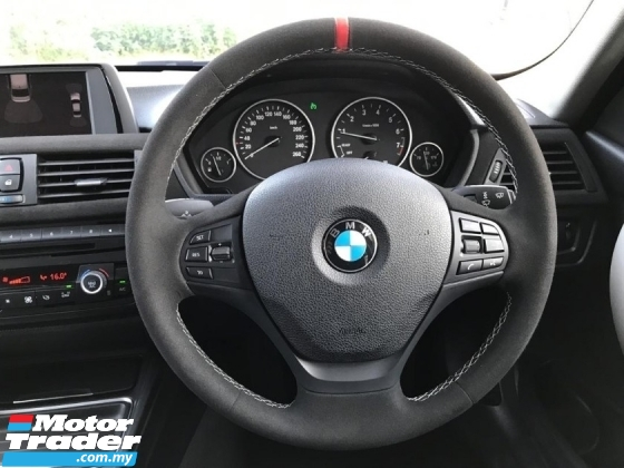 2015 BMW 3 SERIES 316i M-PERFORMENCE ALCANTARA PREMIUM SPEC ONE OWNER LOW MILEAGE TIPTOP CONDITION