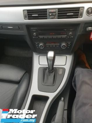 2009 BMW 3 SERIES 320i 2.0 M SPORT (CKD LOCAL SPEC) (FREE 2 YEARS WARRANTY)