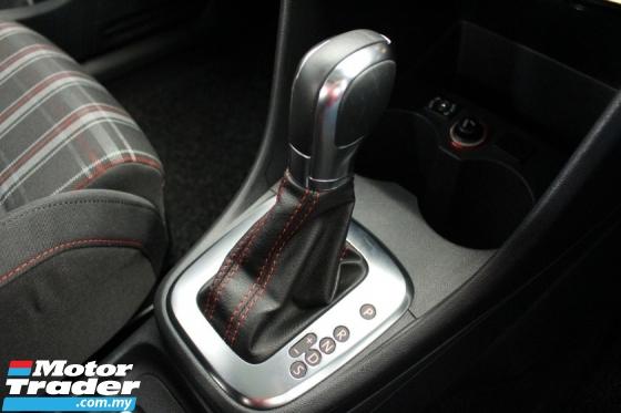 2012 VOLKSWAGEN POLO GTI 1.4 TSI (A) (Ori Year Make 2012)(1 Year Warranty)(1 Owner)