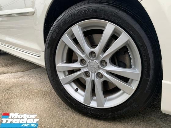 2015 PROTON EXORA 1.6 H-LINE BOLD CFE TURBO PREMIUM FULL SPEC LOW MILEAGE ONE OWNER TIPTOP LIKE NEW CAR
