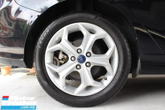2013 FORD FOCUS 2.0 (A) SPORT PLUS (Sunroof)(Autopark)(Ori Year Make 2013 Reg 2014)(1 Owner)