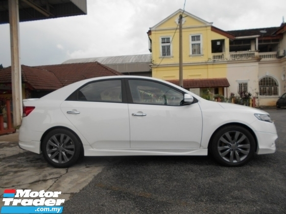 2012 NAZA FORTE 1.6 SX  GOOD CONDITION LOW MLEAGE LIKE NEW ACCIDENT FREE AND 1 CAREFUL OWNER
