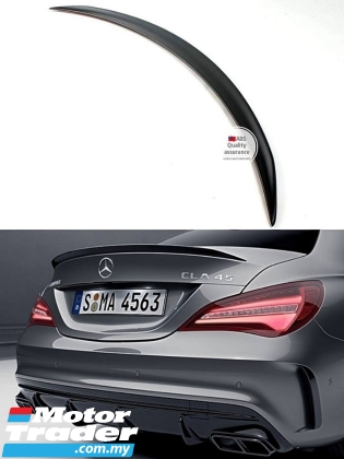 Mercedes CLA W117 AMG 45 Tail Spoiler Exterior & Body Parts > Car body kits