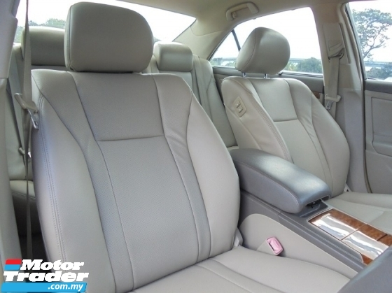 2008 TOYOTA CAMRY 2.4 V VVT-i TipTOP Condition LikeNEW