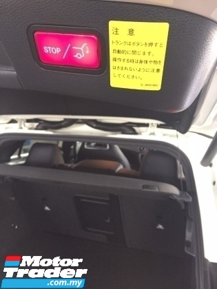 2015 MERCEDES-BENZ GLA 180 AMG UNREG.HALF SST.TRUE YEAR CAN PROVE.JAPAN.FULLSPEC.POWER BOOT.MEMORY SEAT.ORI AMG BODYKIT