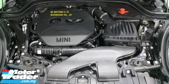 2015 MINI 3 DOOR 2015 MINI COOPER S 2.0A TWIN TURBO NEW FACELIFT JAPAN SPEC SELLING PRICE ( RM 135,000.00 NEGO )