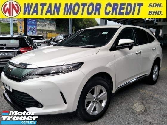 2017 TOYOTA HARRIER 2.0 NFL LANE ASSIST SENSOR PRE CRASH SYSTEM POWER BOOT 360 CAMERA FREE WARRANTY