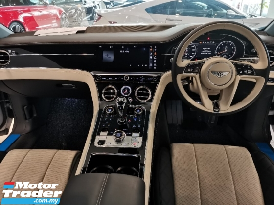 2018 BENTLEY CONTINENTAL GT 6.0L NEW FACELIFT MULLINER* GENUINE MILEAGE. U.K BENTLEY APPROVED PRE OWNED. BENTAYGA ROLLS ROYCE