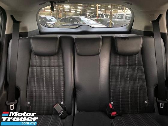 2015 HONDA HR-V GRADE V FULL SPEC SEMI LEATHER SEAT FULL SERVICE RECORD HONDA