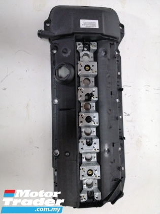 BMW E39 E46 M54 ENGINE VALVE COVER OLD