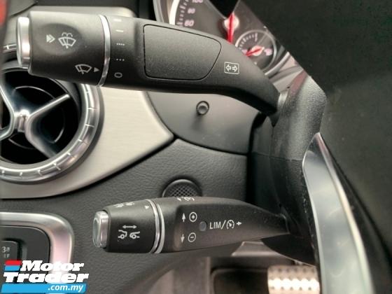 2016 MERCEDES-BENZ CLA 180 AMG PRE-SAVE,JAPAN UNREG 5 YEARS WARRANTY