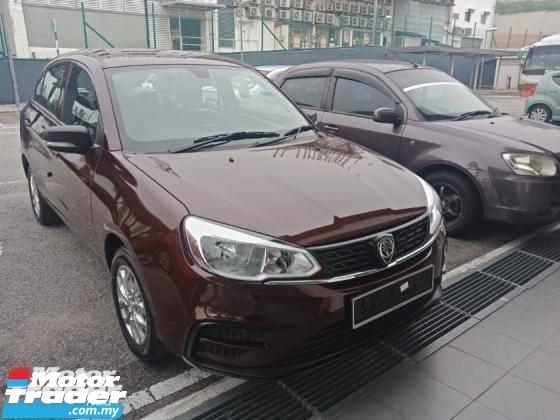 2019 PROTON SAGA Saga 1.3 Auto Full Loans