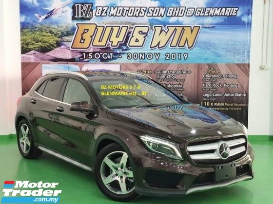 Rm 175 000 2015 Mercedes Benz Gla 2015 Mercedes Benz Gla