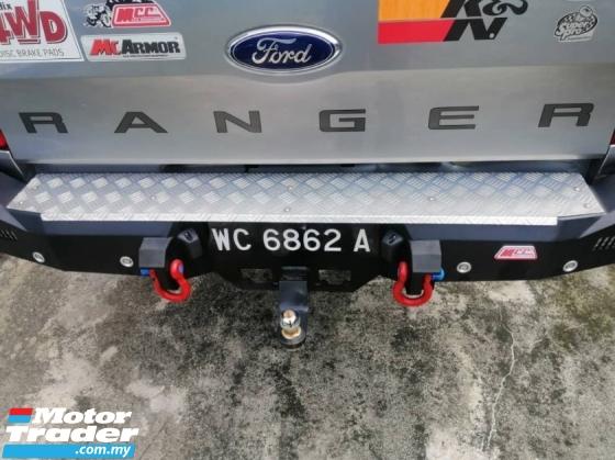 2015 FORD RANGER 2.2 XLT
