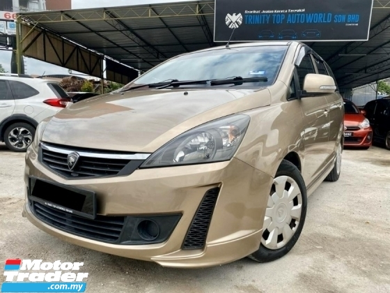 2014 PROTON EXORA 1.6 TURBO CFE Premium - LIKE NEW - WARRANTY 1 TAHUN - SUPER CONDITION - PROMO CNY 2020 SALE - NEGOTIABLE - DEAL SAMPAI JADI