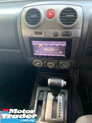 2010 ISUZU D-MAX 3.0L Ddi iTEQ 4X4 DOUBLE CAB (A) 1 OWNER SALE