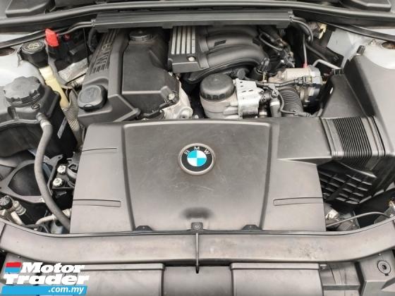 2009 BMW 3 SERIES 320I M-SPORT FACELIFT (FREE 2 YEARS WARRANTY)