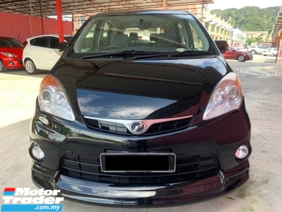 2010 PERODUA ALZA 1.5 EZ TIP TOP CONDITION