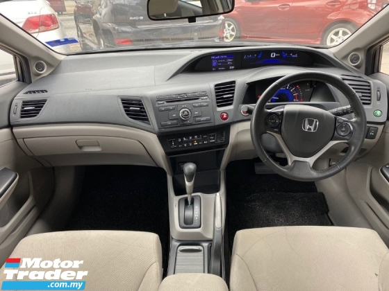 2015 HONDA CIVIC 1.8S = CIVIC FB = TIP TOP CONDITION = LOW MILEAGE = YES YEAR END SALE = PUCHONG DEALER