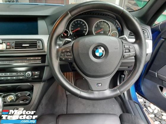 2011 BMW M5 M5 TOURING