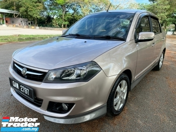 2012 PROTON SAGA 1.3 FLX (A) EXECUTIVE Full Set Bodykit 1 Owner Only TipTop Condition View to Confirm